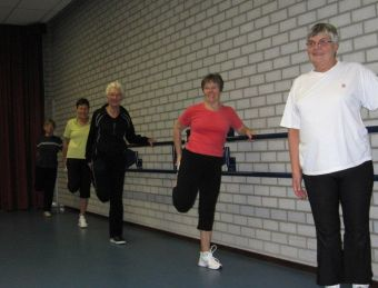Ouderengym